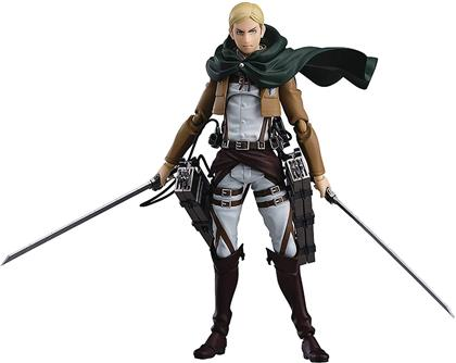 Good Smile Company - Figma Erwin Smith