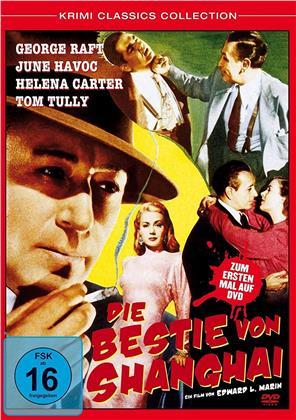Die Bestie von Shanghai (1947) (s/w)