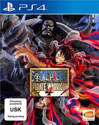One Piece Pirate Warriors 4 (German Edition)