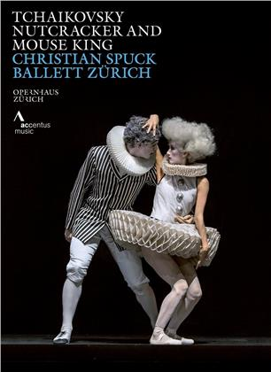 Ballett Zürich & Christian Spuck - Tchaikovsky: Nutcracker and Mouse King