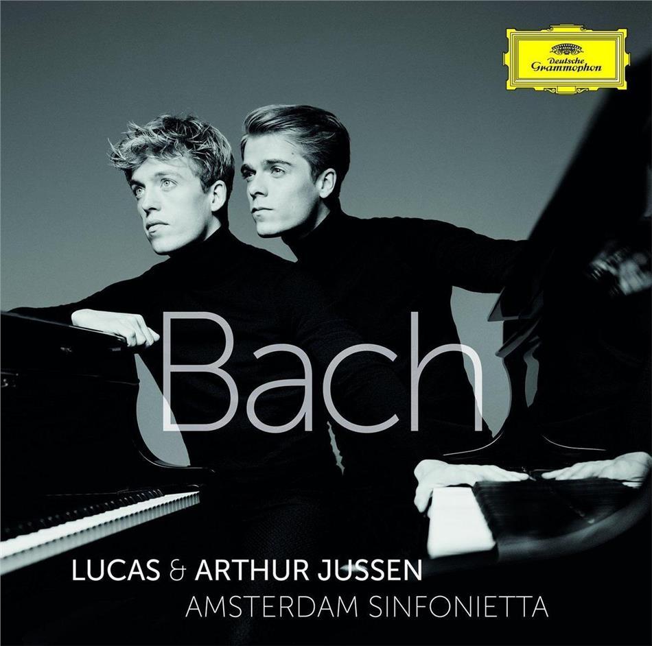 Johann Sebastian Bach (1685-1750), Lucas Jussen & Arthur Jussen - Bach