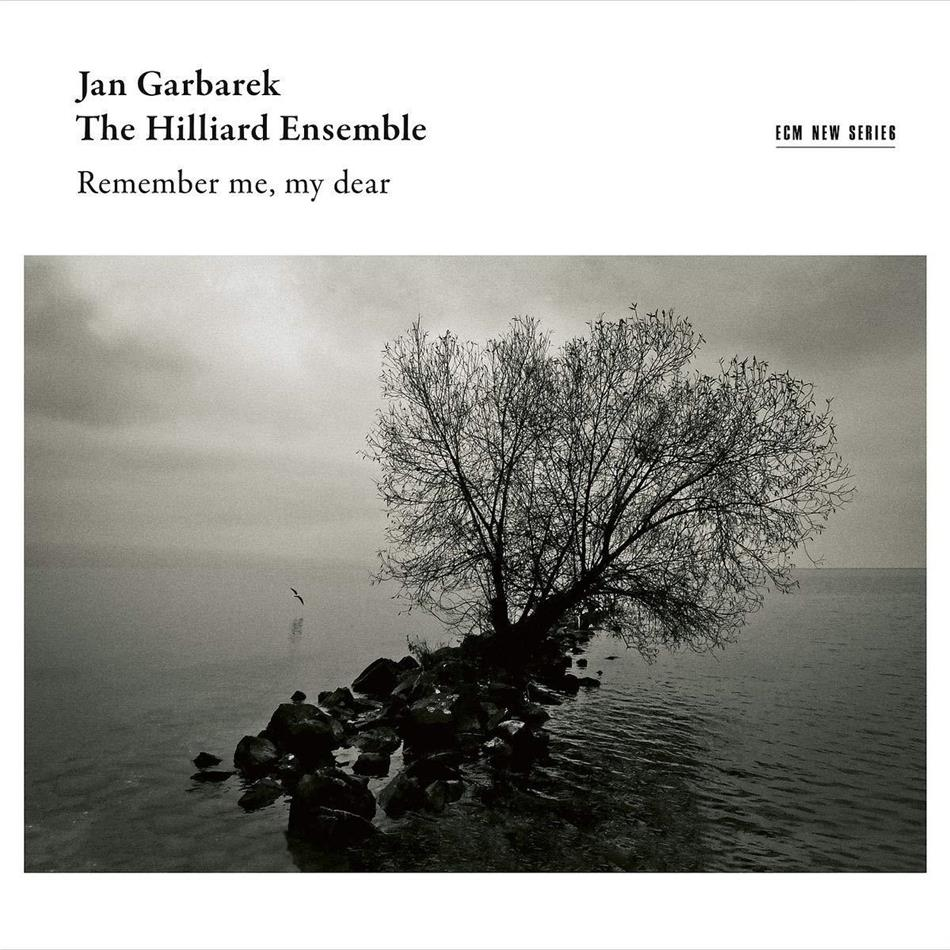Jan Garbarek & The Hilliard Ensemble - Remember Me, My Dear (ECM New Series)