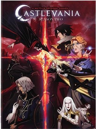 Castlevania - Season 2 (2 DVDs)