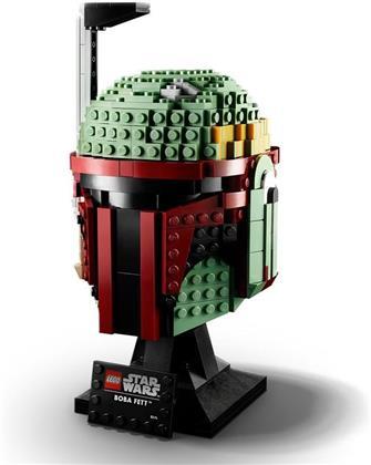 Boba Fett Helm - Lego Star Wars, 625 Teile