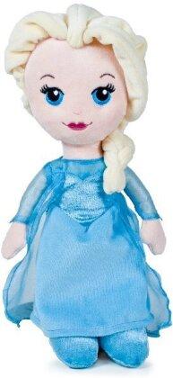 Frozen, Elsa, Plüschfigur - 30cm