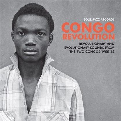 Congo Revolution