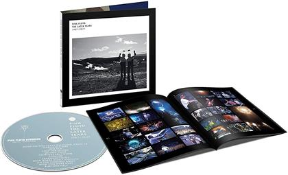 Pink Floyd - The Later Years (1987-2019) (Sony Legacy)