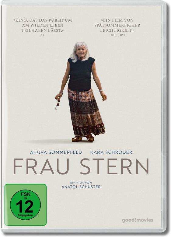 Frau Stern (2019)