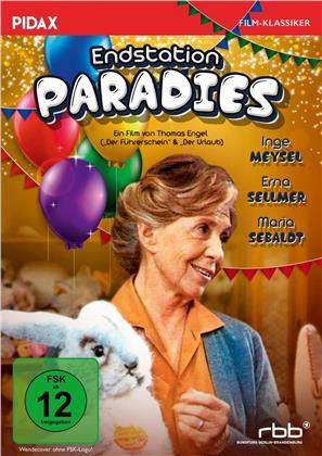 Endstation Paradies (1977) (Pidax Film-Klassiker)