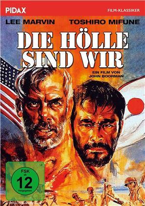 Die Hölle sind wir (1968) (Pidax Film-Klassiker)