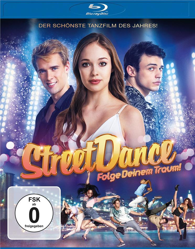 Streetdance - Folge deinem Traum! (2018)