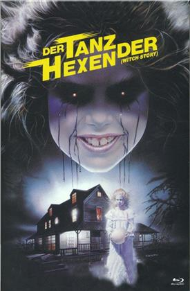 Der Tanz der Hexen (1989) (Grosse Hartbox, Cover A, Limited Edition)