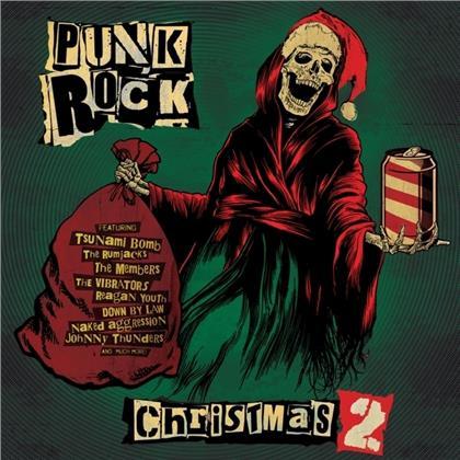Punk Rock Christmas 2
