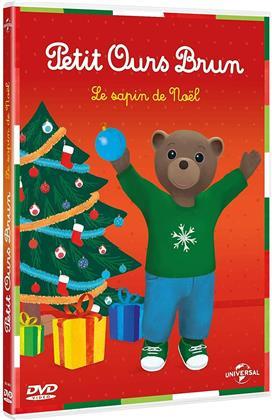 Petit Ours Brun - Le Sapin de Noël