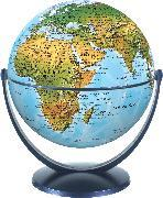Physical World Globe 15cm