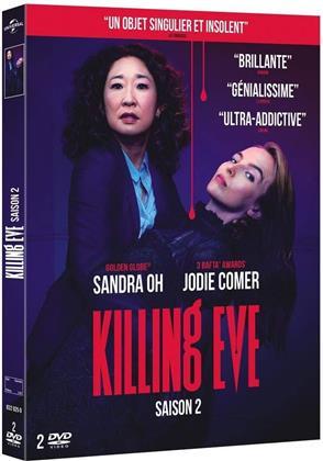Killing Eve - Saison 2 (2 DVDs)