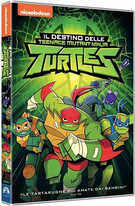 Rise of the Teenage Mutant Ninja Turtles - Il Destino delle Tartarughe Ninja