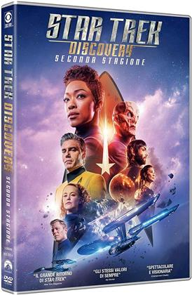 Star Trek Discovery - Stagione 2 (4 DVD)