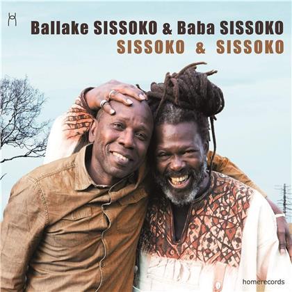 Ballaké Sissoko & Baba Sissoko - Sissoko & Sissoko