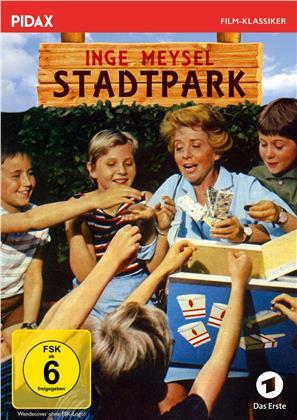 Stadtpark (Pidax Film-Klassiker, s/w)