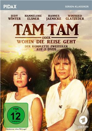 Tam Tam oder wohin die Reise geht (1989) (2 DVDs)