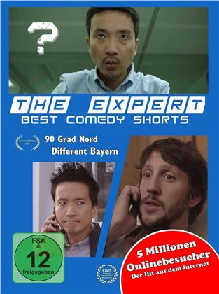 The Expert - Best Comedy Shorts (Edizione Limitata)