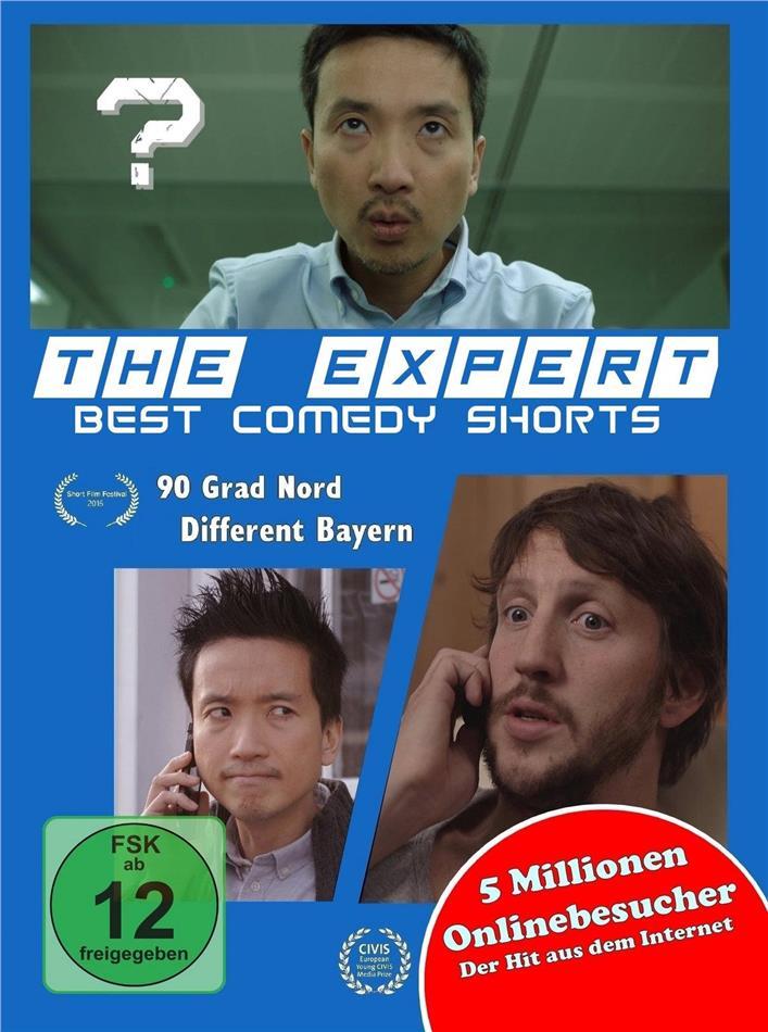 The Expert - Best Comedy Shorts (Edizione Limitata)