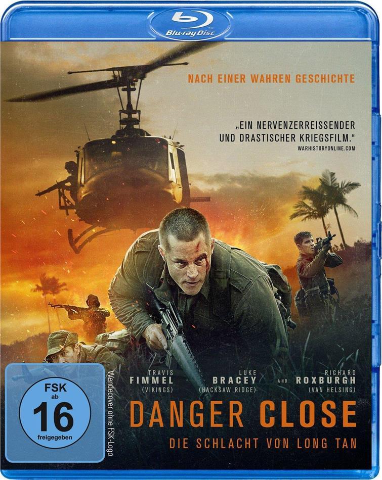 Danger Close - Die Schlacht von Long Tan (2019)