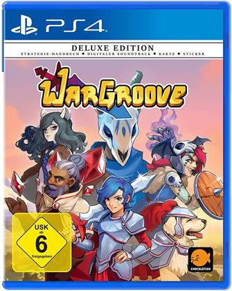 WarGroove (Deluxe Edition)