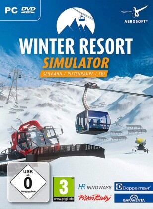 Winterresort Simulator