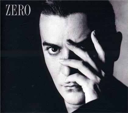 Renato Zero - Zero (2 CDs)