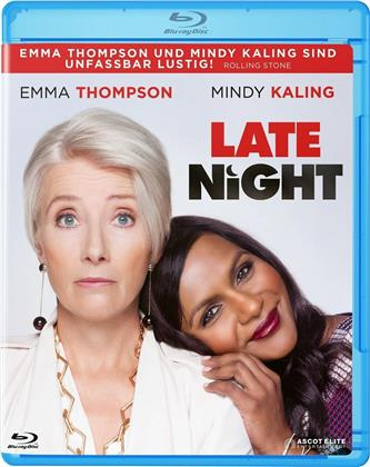 Late Night - Die Show ihres Lebens (2019)