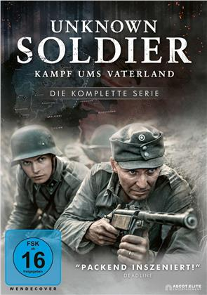 Unknown Soldier - Die komplette Serie (2 DVDs)