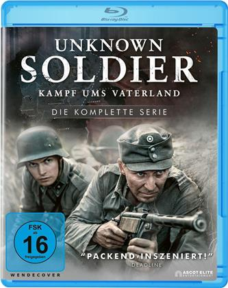 Unknown Soldier - Die komplette Serie