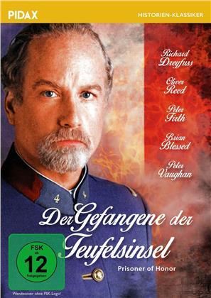 Der Gefangene der Teufelsinsel (1991) (Pidax Historien-Klassiker)