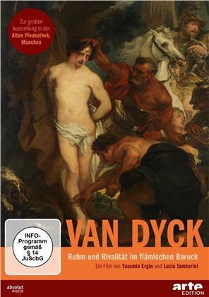 Van Dyck - Ruhm und Rivalität im flämischen Barock (2019) (Arte Edition)