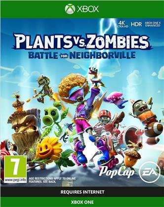 Plants vs Zombies - Battle for Neighborville