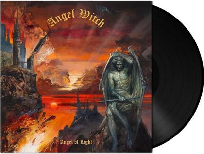 Angel Witch - Angel of Light (LP)