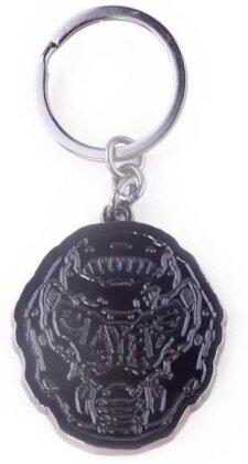 Doom Eternal - Slayers Club Metal Keychain