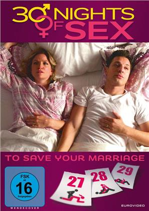 30 Nights of Sex - To Save Your Marriage