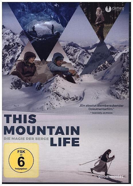 This Mountain Life - Die Magie der Berge (2019)