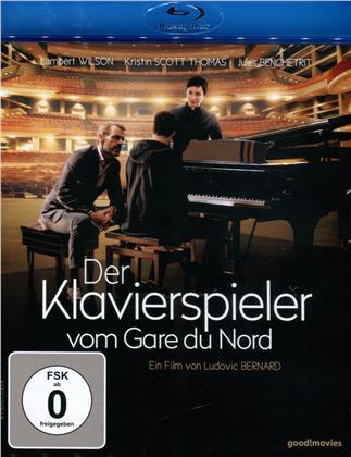 Der Klavierspieler vom Gare du Nord (2018)