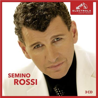 Semino Rossi - Electrola...Das Ist Musik! (3 CDs)