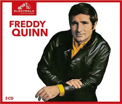 Freddy Quinn - Electrola...Das Ist Musik! (3 CDs)