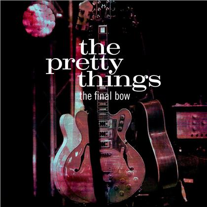 Pretty Things - Final Bow (Gatefold, 2 LPs)