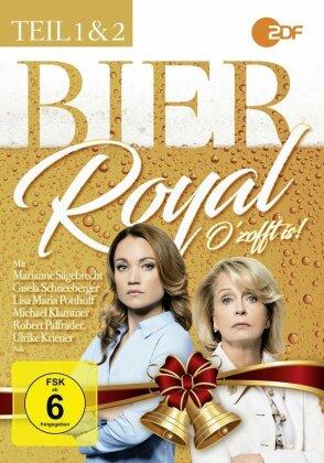 Bier Royal - Teil 1+2 (2 DVD)