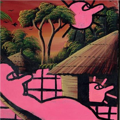 Redrago - Redrago (4 Colour Splatter Vinyl, 2 LPs)