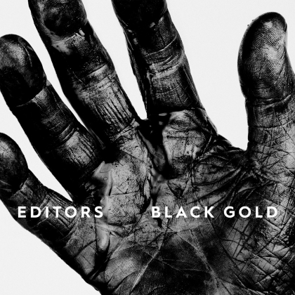 Editors - Black Gold - Best Of (Deluxe Edition, 2 CDs)