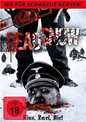Dead Snow - Nix für schwache Nerven! (2009)