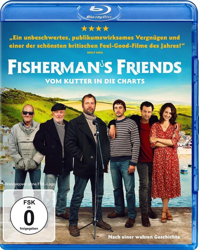 Fisherman's Friends - Vom Kutter in die Charts (2019)
